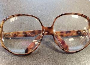 Vintage Christian dior Eyeglasses Germany